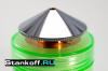 Двойное сопло 4,5 мм оригинал Raytools GJT0645 для оптоволоконного лазера