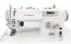 Прямострочная швейная машина с ножом обрезки края материала Aurora А-7510