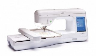 Профессиональная вышивальная машина Brother Innov-is V3 SE