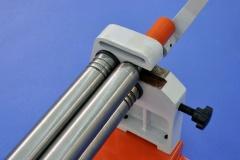 Станок вальцовочный ручной настольный STALEX W01-0.8х915