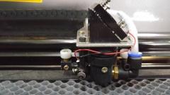 Лазерно-гравировальный станок с ЧПУ Z 4060