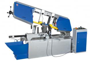 Станок ленточнопильный автоматический CUTERAL PAR 350 U