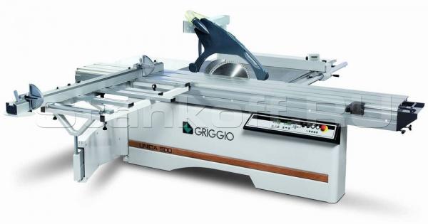 Станок форматно-раскроечный UNICA 500 E