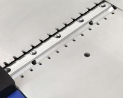 Станок фуговально-рейсмусовый JT-2 254/120