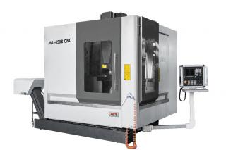 5-ти координатный обрабатывающий центр JVU-650 CNC