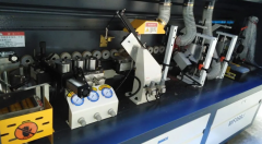 Кромкооблицовочный автоматический станок MF368J