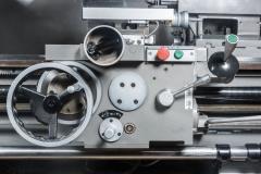 Токарно-винторезный станок серии ZH JET GH-2660 ZH DRO Ø660 мм