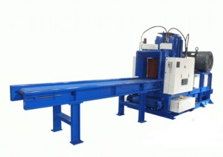 Станок для производства стружки CM 210