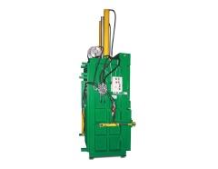 Гидравлический вертикальный пакетировочный макулатурный пресс ПВМ-540