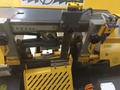 Автоматический ленточнопильный станок KMS 280