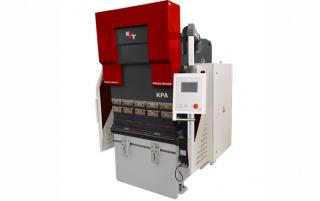Листогибочный пресс KPА 100/3200  (Y1 Y2 X)