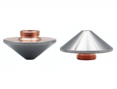 Оригинальное двойное сопло 1,2 мм Worthing WSX CT-S-12 для оптоволоконного лазера