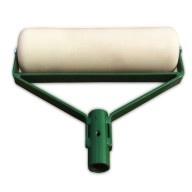 Валик для резиновой крошки капролоновый КВ-200