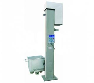 Подъёмник тележек T200