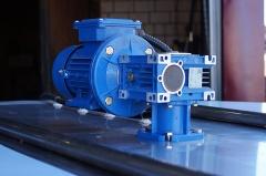 Молочный охладитель вертикального типа ОМВТ-6000
