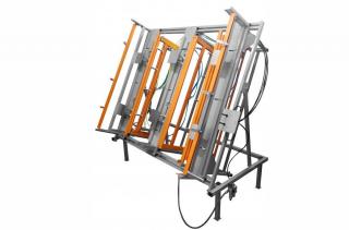 Универсальный кондуктор для сбивки поддонов КССТ-250
