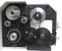 Токарный настольный станок TU1503V