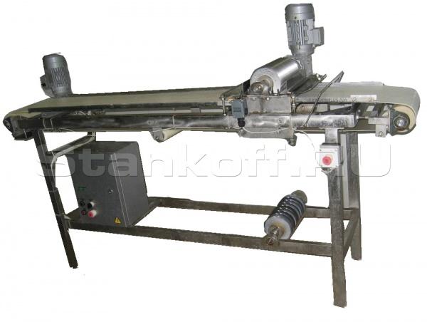 Машина для резки продуктов МР-060