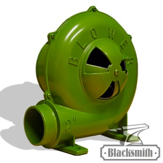 Вентилятор для горна кузнечного VT1-2