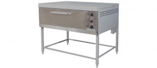 Шкаф пекарский 1-секционный ШПЭнмр-1 П