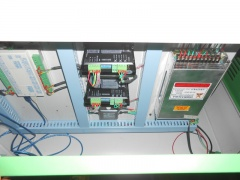 Лазерно-гравировальный станок с ЧПУ LaserStream WL 1060