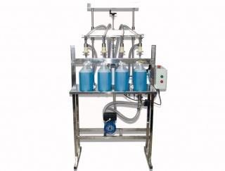 Аппарат для розлива жидкостей Filler OF-2