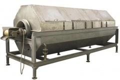 Бланширователь овощей БО-820