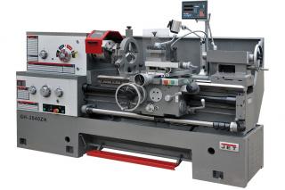Токарно-винторезный станок серии ZH JET GH-2040 ZH DRO Ø500 мм