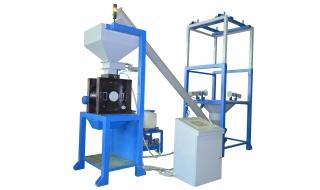 Автоматический смеситель для резиновой крошки АСМ