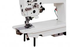 Прямострочная швейная машина с ножом обрезки края материала Aurora A-7510