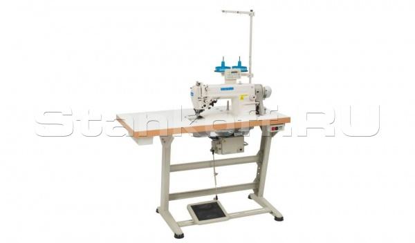 Прямострочная промышленная швейная машина Garudan GF-1118-147LM