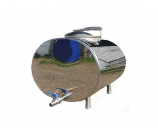 Термос для перевозки молока ТГ-500