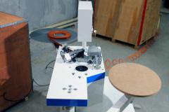 Кромкооблицовочный станок DM-115 для криволинейных деталей