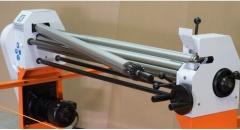 Листогибочные вальцы трехвалковые ESR-1300х1.5E