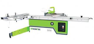 Форматно-раскроечный станок WoodTec-3200