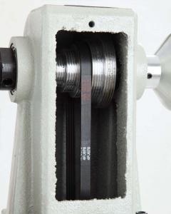 Станок токарный по дереву WL-300/450