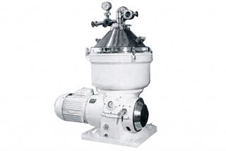 Сепаратор осветлитель для вина А1-ВСЗ