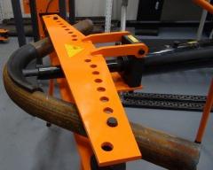 Трубогиб гидравлический ручной MHPB-4J