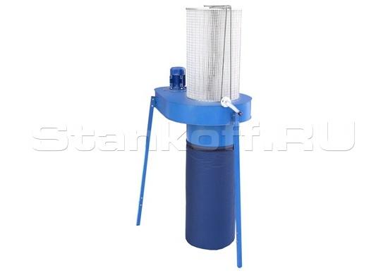Агрегат пылеулавливающий ПФЦ-2000К