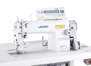 Прямострочная промышленная швейная машина с увеличенным челноком JUKI DDL-5600NL-70B/AK85