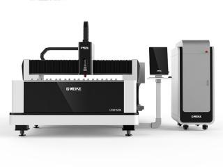 Станок оптоволоконной лазерной резки металла LF3015CN/1000 Raycus