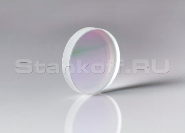 Оригинальное защитное стекло 30 x 5 мм Worthing WSX STPW-C-02 для оптоволоконных лазеров