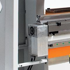 Листогибочный гидравлический пресс Power Bend FALCON 4 оси 3100 - 100