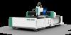 Станок оптоволоконной лазерной резки металла OR-F1530/1500 Raycus