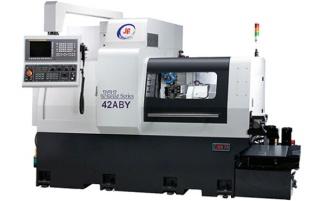 Автомат продольного точения JSL-42AВY