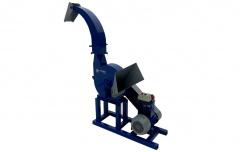 Измельчитель древесины Стилет Х-450 (электродвигатель)