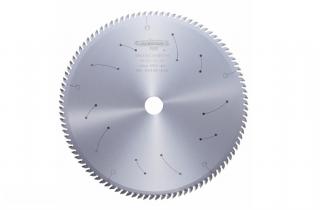 Пила дисковая твердосплавная универсальная GE 300*30*3,2/2,2 z48 WZ