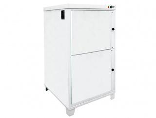 Шкаф расстоечный электрический ШРЭ 2.1 (метал. дверки)