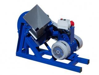 Промышленный щепорез Стилет М-400 (электродвигатель)