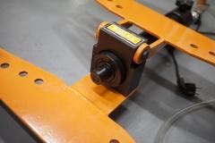 Трубогиб электрогидравлический EHPB-2D